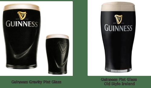 Guiness glasses-1