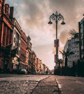 Dublin NEW