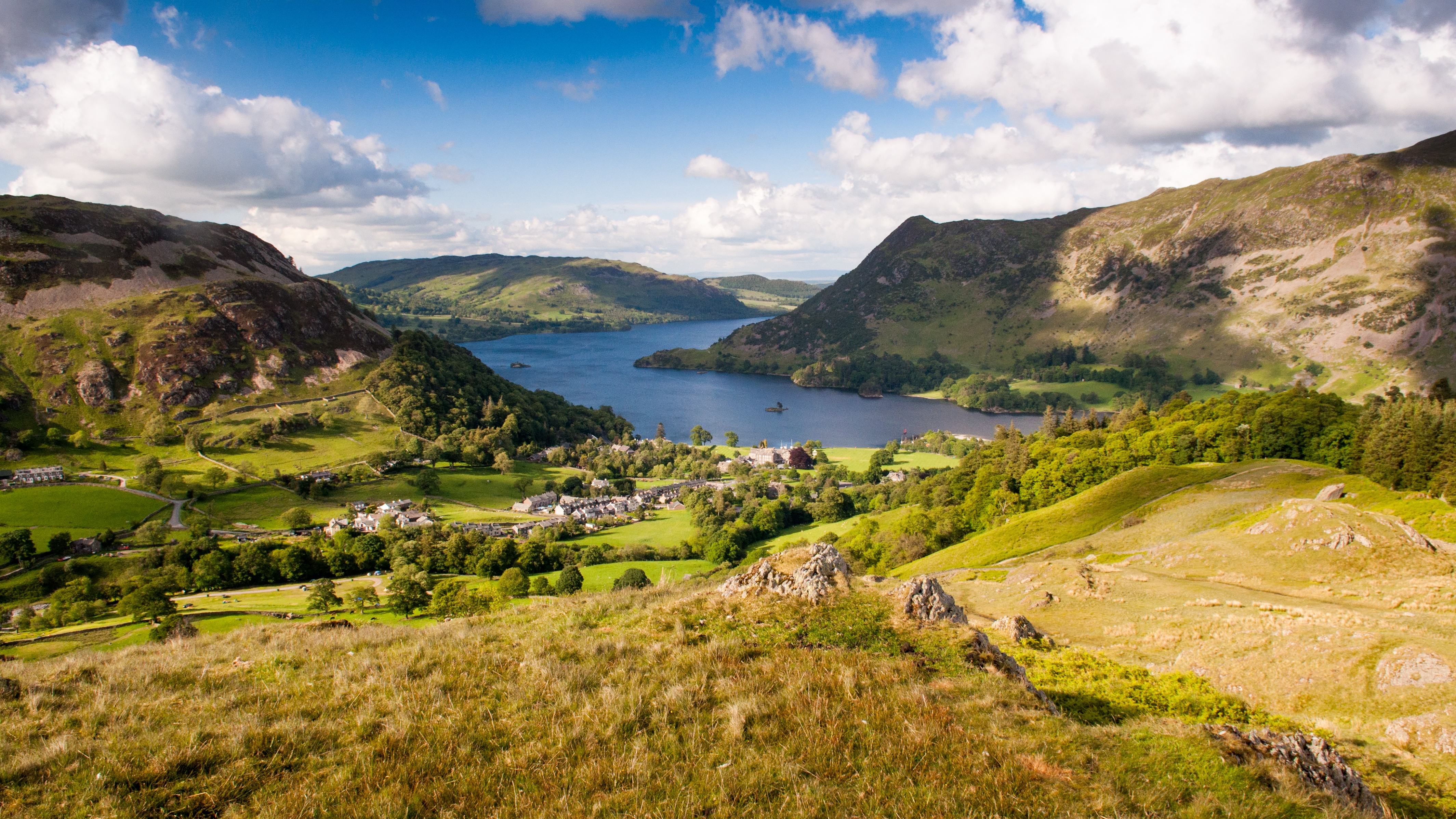 Lakeland_Northern England