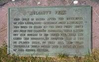 Mulcahys peak_waterville