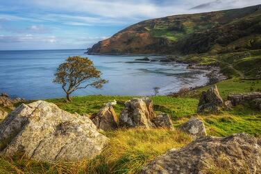 medium-Murlough Bay Evening.jpg