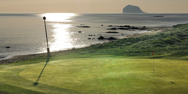 North Berwick Golf Club