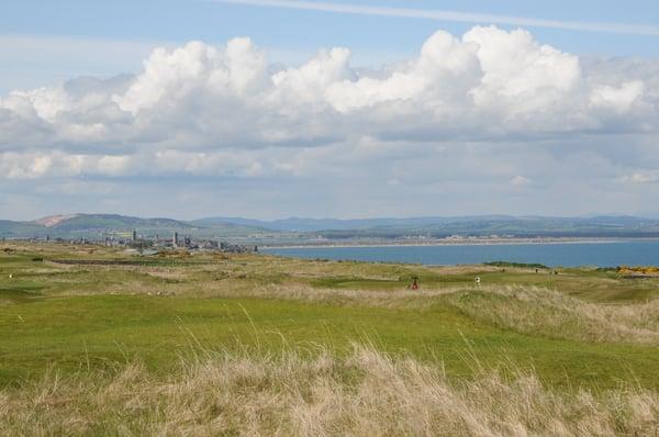 North Sea_Scotland