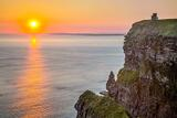 cliffs of moher  video
