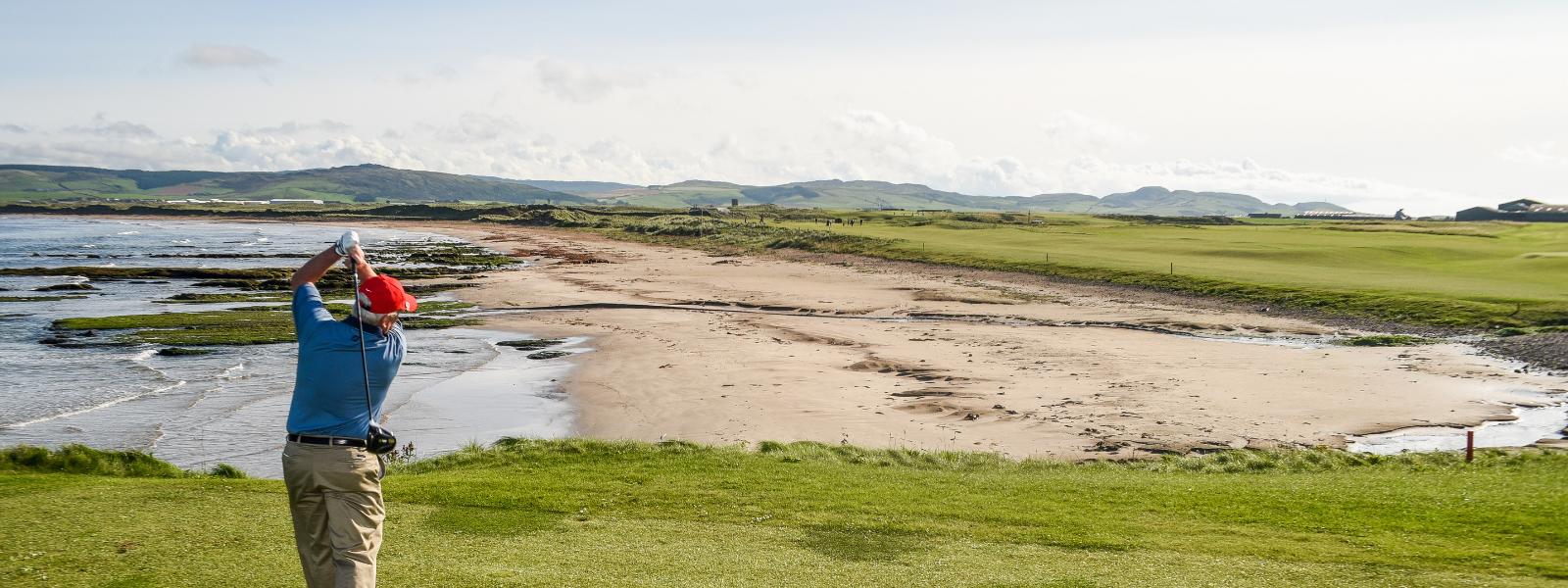 Top Scottish Golf Experiences LP Header imagev2.png