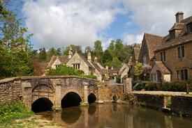 iStock-878533610_The Cotswolds